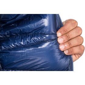 Y by Nordisk Cavoc Ultralight Down Vest Men estate blue